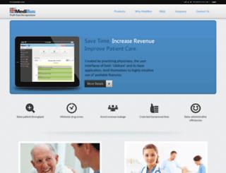rtmedibus.com screenshot