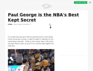 rtnba.sportsblog.com screenshot