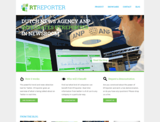 rtreporter.com screenshot