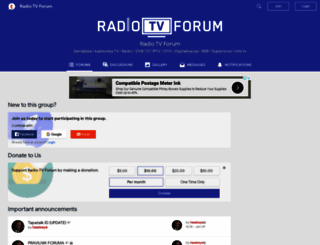 rtvforum.net screenshot