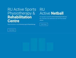 ru-active.com screenshot