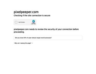 ru.pixel-peeper.com screenshot