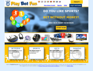 ru.playbetfun.net screenshot