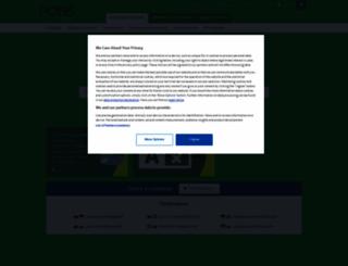 ru.pons.eu screenshot
