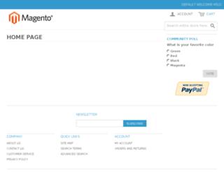 rubtumwebsite.in.th screenshot