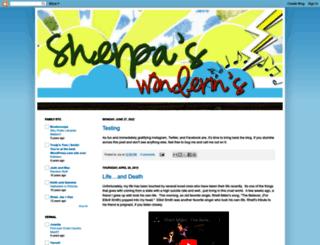 rubyg.blogspot.com screenshot