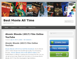 rubynginx.com screenshot