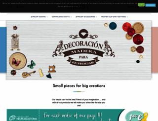 rubyvalencia.com screenshot
