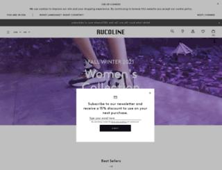 rucoline.com screenshot