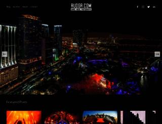 rudgr.com screenshot
