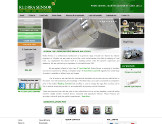 rudrra.com screenshot
