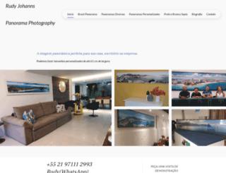 rudyjohanns.com screenshot