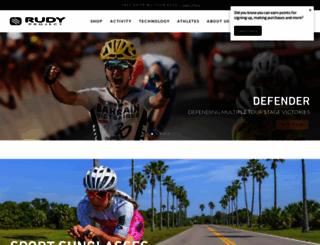 rudyprojectusa.com screenshot