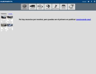 ruedaventa.com screenshot