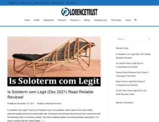 ruedelachouette.org screenshot