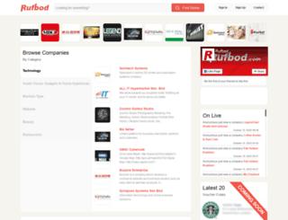 rufbod.com screenshot