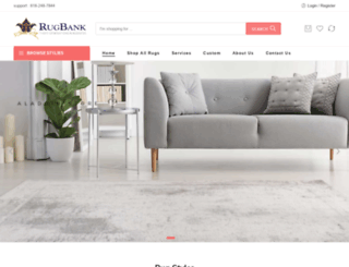 rugbank.com screenshot