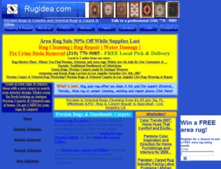 rugidea.com screenshot
