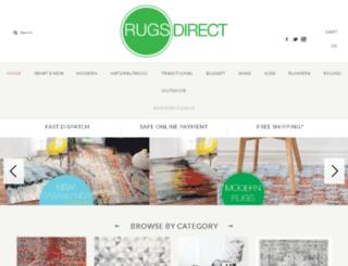 rugmaster.com.au screenshot