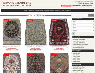 rugmousepads.com screenshot