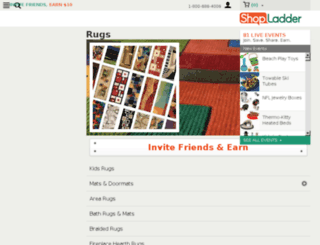 rugsandcarpetsonline.com screenshot
