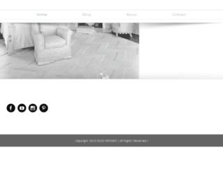 rugsrefined.com screenshot