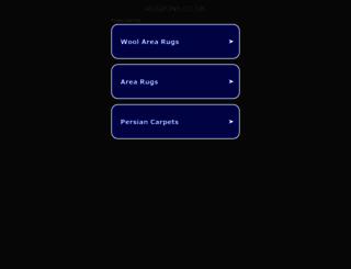 rugzone.co.uk screenshot