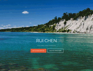ruichenlaw.com screenshot