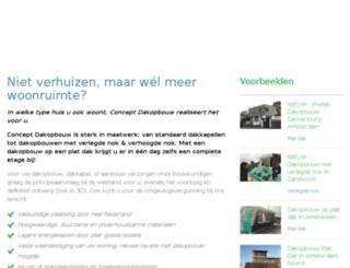 ruiterdakkapellen-wielerteam.nl screenshot