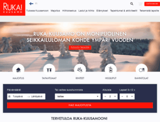 ruka.fi screenshot
