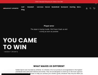 rukket.com screenshot
