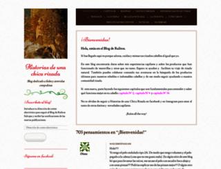 rulitossalvajes.wordpress.com screenshot
