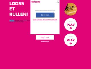 rullen.lu screenshot