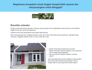 rumahbibit.com screenshot