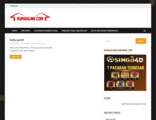 rumahlink.com screenshot