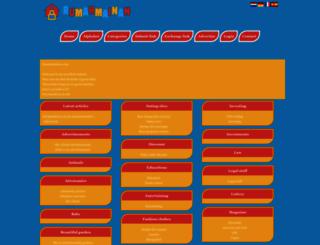 rumahmainan.com screenshot