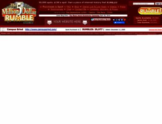 rumble5.com screenshot