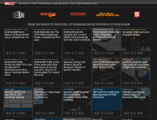 rumbum.com screenshot