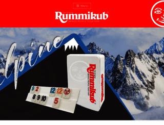 rummikub.com screenshot