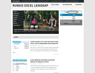 rumuslengkap.com screenshot