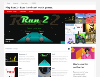 run2.biz screenshot