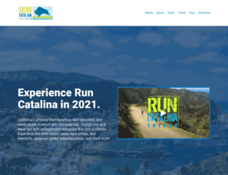 runcatalina.com screenshot