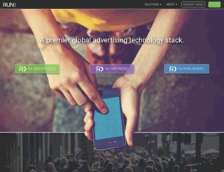 rundsp.com screenshot