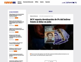 runrun.es screenshot