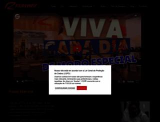 runway.com.br screenshot