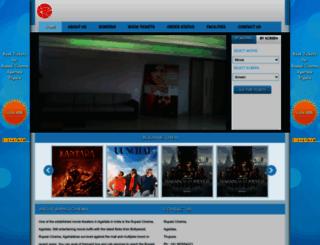 rupasicinema.com screenshot