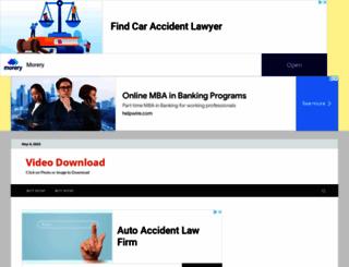 rupeerains.com screenshot