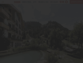 rupertus.at screenshot