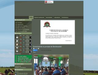 ruralsanjose.org screenshot