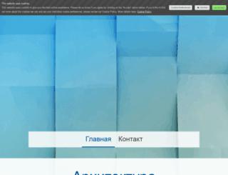 ruschat.jimdo.com screenshot